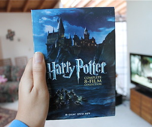 harry potter, book, and quality image