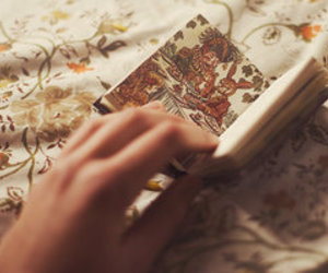 alice in wonderland, book, and beatiful image