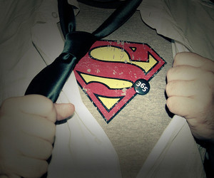 superman and fashion image
