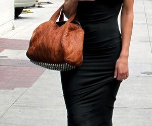 fashion and rosie huntington-whiteley image