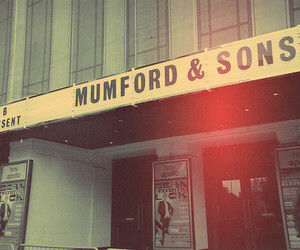mumford and sons, music, and indie image