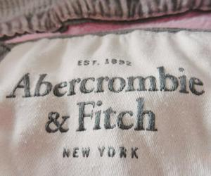 abercrombie and fitch, fashion, and girl image