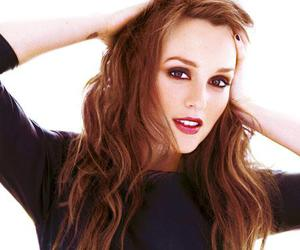 leighton meester, beauty, and blair image
