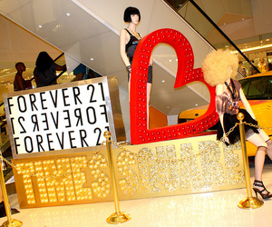 forever 21 and store image