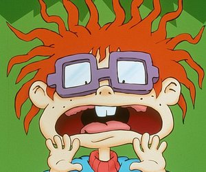 ginger and rugrats image