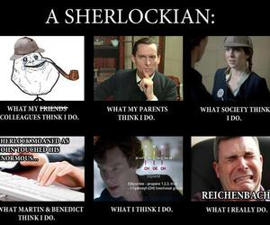 sherlockians and that's right image