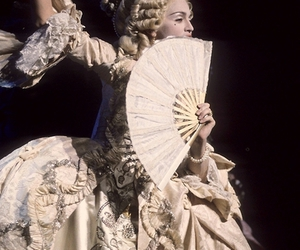 madonna and antoinette image