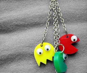 pacman and cute image