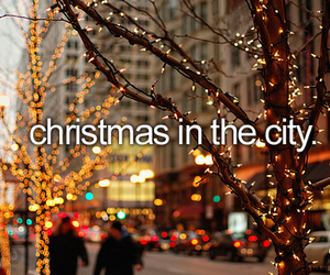 2012, december, and christmas lights image