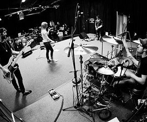 paramore, band, and hayley williams image