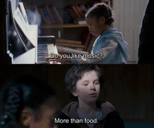 august rush and freddie highmore image