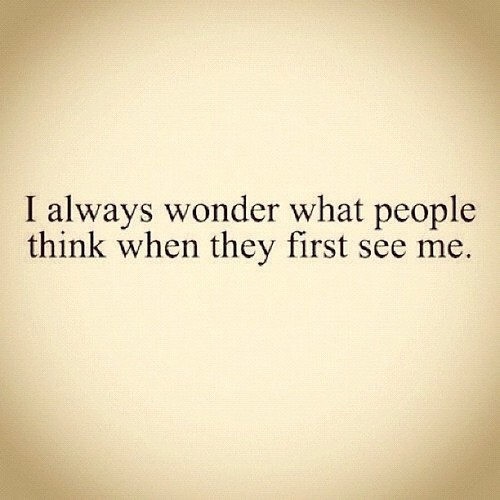 me, people, and quote image