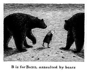 bears, alphabet, and basil image