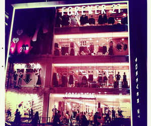 fashion, forever 21, and iphone image