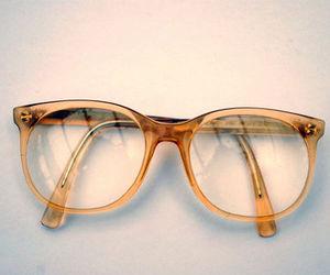 glasses, vintage, and indie image