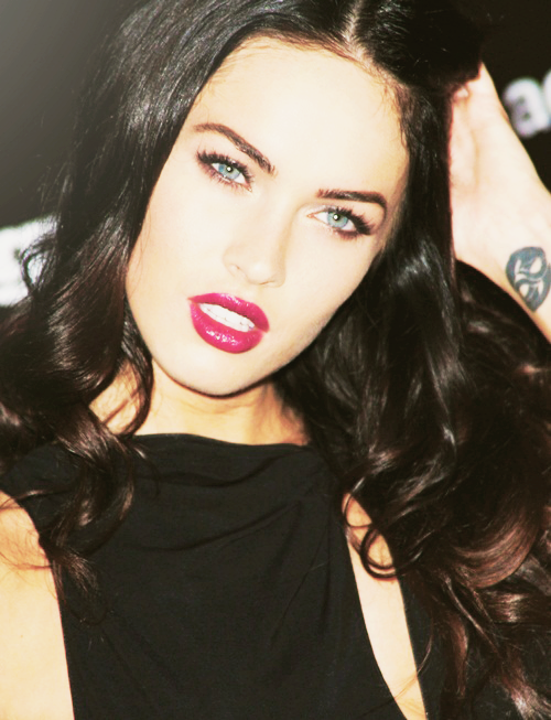 She is a diva, my diva. ♥