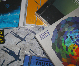 muse and music image