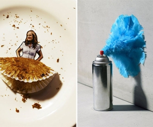 composition, design, and creative photography image