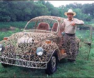 beauty, buggy, and Vw beetle image
