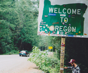 oregon, vintage, and boy image