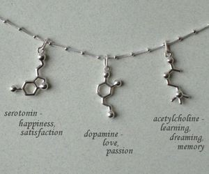 necklace, happiness, and passion image