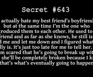 alone, best friend, and broken image