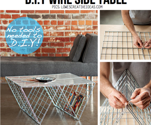 diy and diy table image