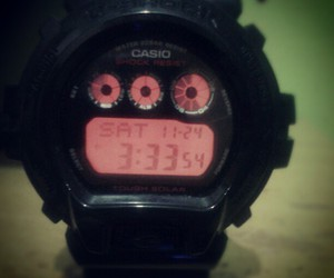 casio, g shock, and relogio image