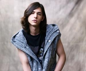 boy, handsome, and hyunjae image