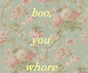boo, quote, and quotes image