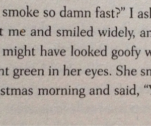looking for alaska and quote image