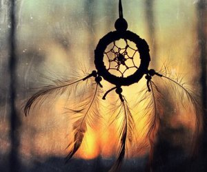 Dream, dreamcatcher, and photography image