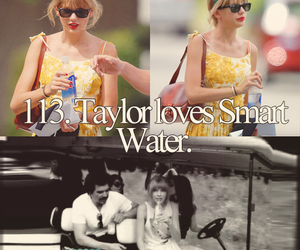 taylor, Taylor Swift, and facts image