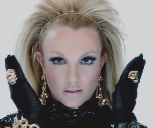 britney spears, britney, and scream & shout image