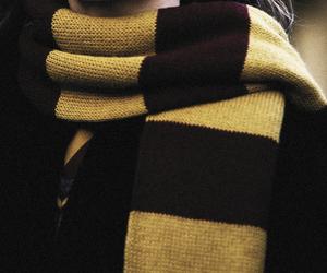 harry potter, hermione granger, and gryffindor image