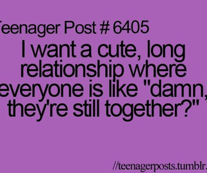 Relationship, text, and teenager post image