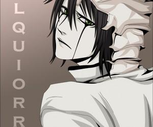 anime, bleach, and espada image
