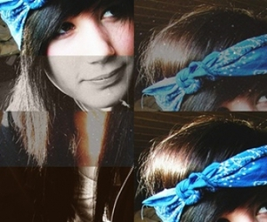 blue, photography, and dailybooth image