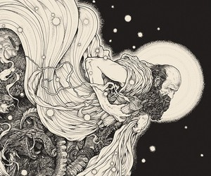 drawing, print, and art image