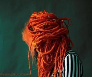 dreads and hair image