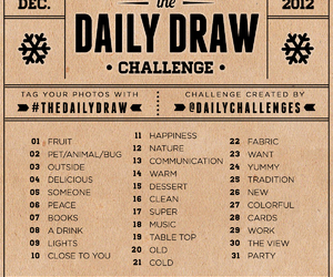 boy, challenge, and drawing image