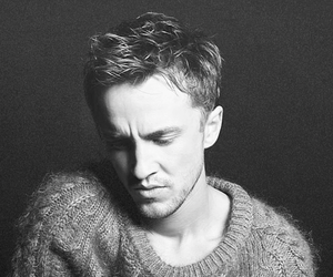 tom felton, harry potter, and actor image