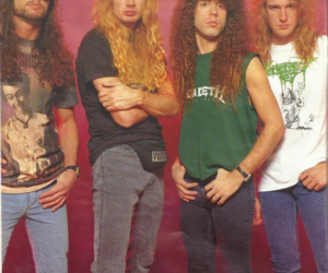 megadeth, thrash, and thrash metal image