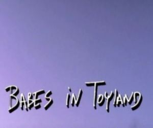 babes in toyland image