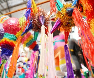 colors, colourful, and mexico image