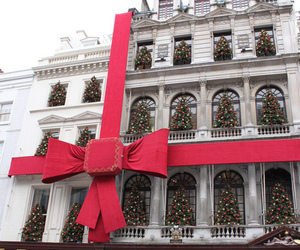 cartier and christmas image