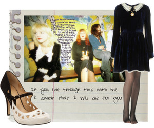 baby doll, fashion, and Collage image