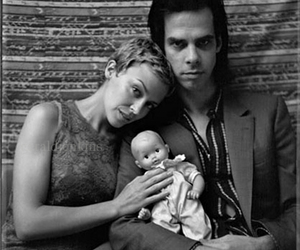kylie minogue and nick cave image