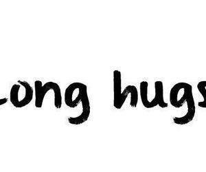 friendship, hug, and couple image