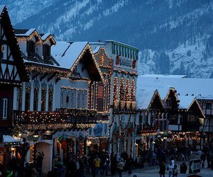 christmas, gorgeous, and lights image